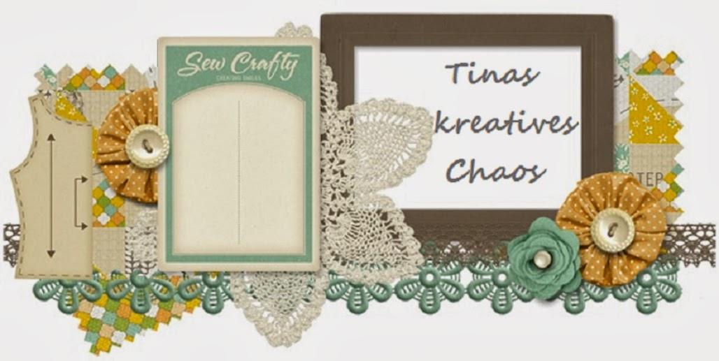 Tinas kreatives Chaos