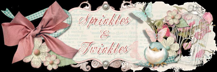 Sprinkles & Twinkles