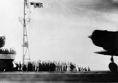 Pearl Harbor Banzi