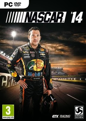 Free Download NASCAR 14 PC Game