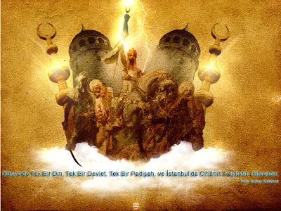masaüstü resimleri fatih sultan mehmet