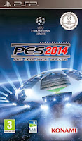 PES 2014 English Version