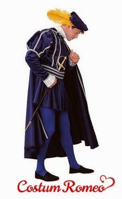 Costum Romeo