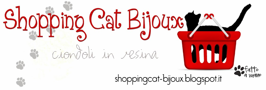 Shopping Cat Bijoux
