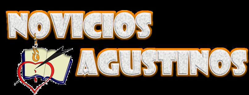 Novicios Agustinos