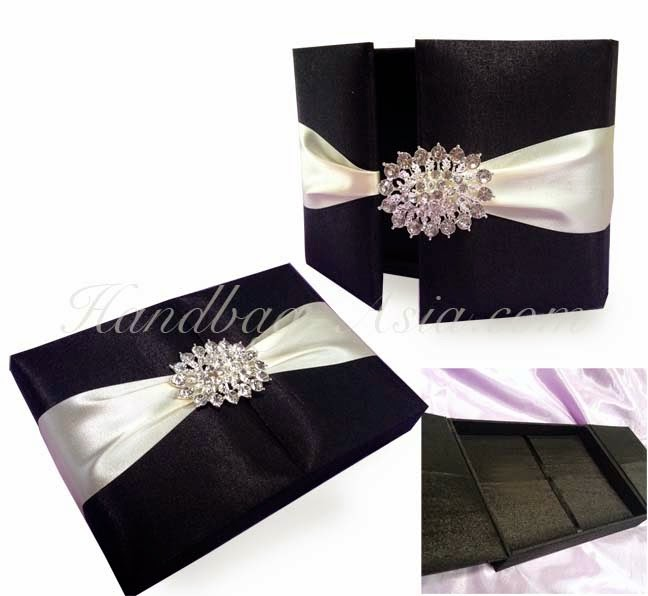 Wedding Invitation Box absolutely amazing ideas for your invitation example