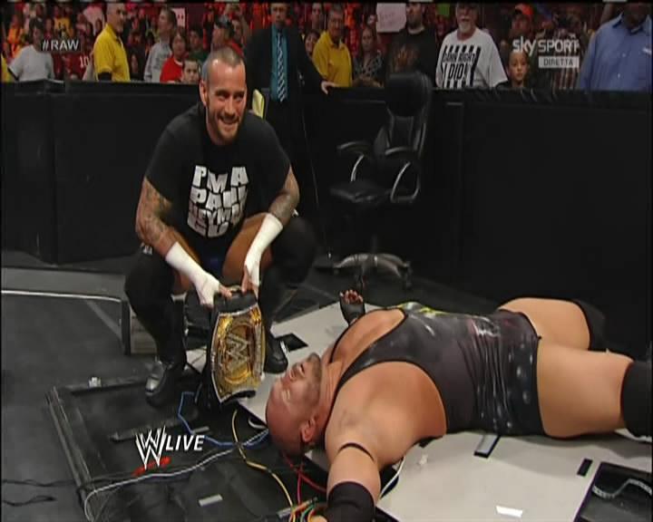 مشاهدة عرض مصارعة WWE Raw 19/11/2012 youtube مترجم يوتيوب الرو الراو كامل اون لاين