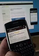 Undian berhadiah blackberry gratis