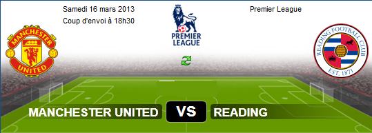 Angleterre Premier league : Regarder Match En D irect Manchester ...