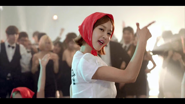 Crayon Pop Uh Ee Gummi