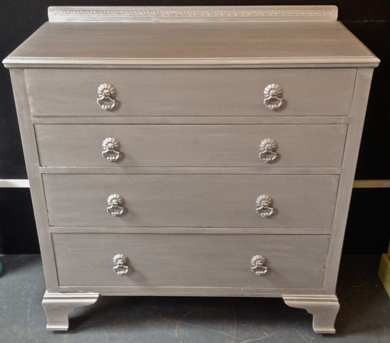 #796552 ChouChou Vintage: Cosmic Silver Vintage Tallboy Chest Of  with 1600x1407 px of Highly Rated Vintage Tallboy Chest Of Drawers 14071600 picture/photo @ avoidforclosure.info