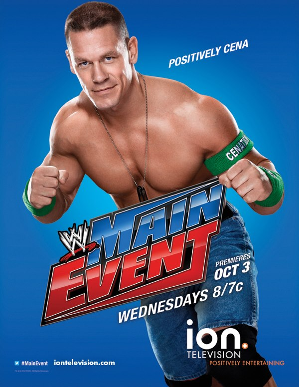 WWE Main Event 16th November 2018 Full Show 450MB HDTVRip 480p x264