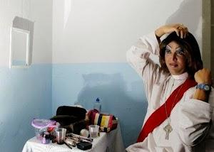 Imagina uma drag queen no culto? Conheça o Pastor Marcos Lord
