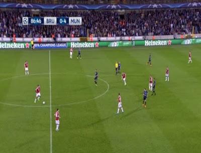 اهداف مباراة مانشستر يونايتد وكلوب بروج 4-0 يوتيوب كاملة , ملخص نتيجة مباراة مانشستر يونايتد اليوم 26-8-2015 فى اياب دورى ابطال أوروبا