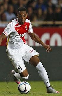 Anthony Martial Tiba di Pusat Latihan Manchester United