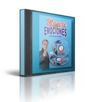 Maneje sus Emociones – Jorge Duque Linares [13 MB | Audiolibro | MP3 | Español]