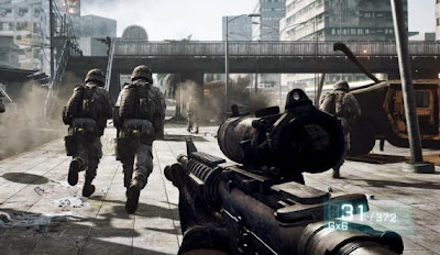 PC Game Battlefield 3 Free Download