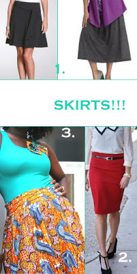 A Line Vs Pencil Skirt | Jill Dress