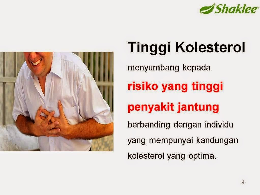 Diet Dengan Shaklee: Phytocol-ST Shaklee | Mampu Turunkan Kolestrol ...