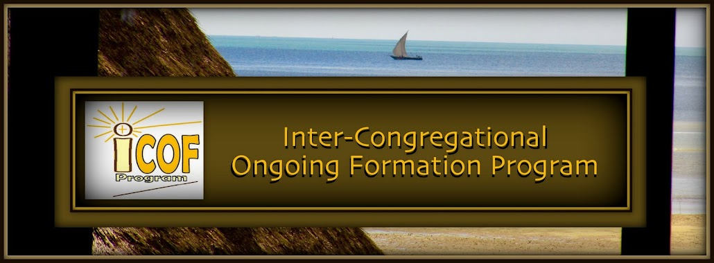 Inter-Congregational Ongoing Formation Program