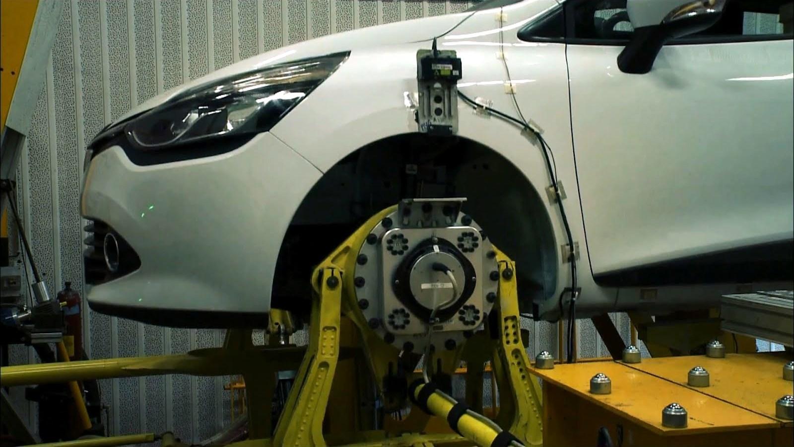 Yeni Renault Clio 4 Sports Tourer G N I Na Kt