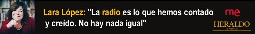 LOS PEQUEÑOS GRANDES PROGRAMAS DE RADIO