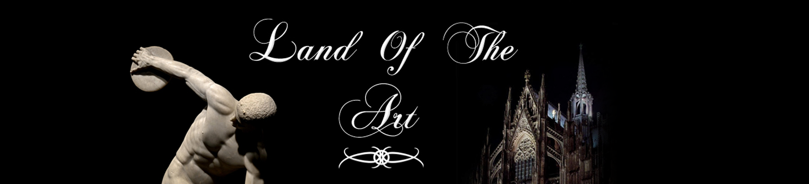 Land of the Art - Researches