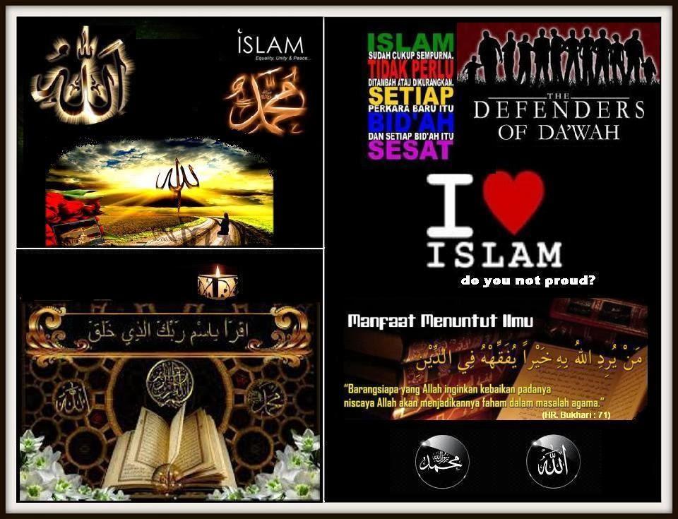 Mengenal Siapakah Nabi Kita Muhammad SAW Pribadi Contoh Bagi Kita Semua
