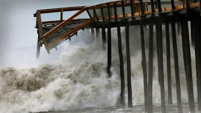 Hurricane Irene Destruction Seen On www.coolpicturegallery.us