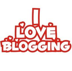 Kecintaan Terhadap Blog