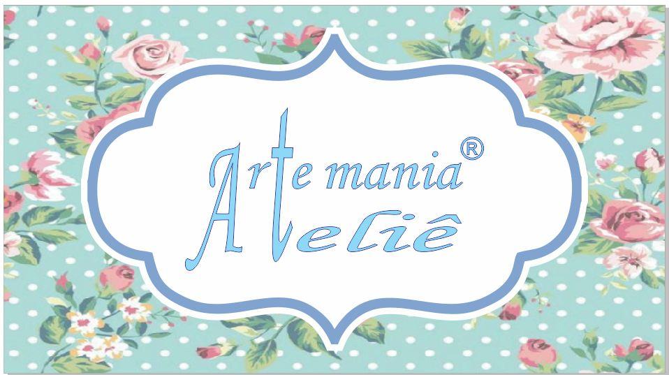 ARTE MANIA  ATELIÊ