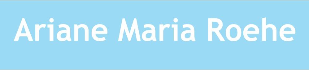 Ariane Maria Roehe - Aromaterapia Terra Flor - Aromaterapeuta - Lobeira - Alto Paraíso