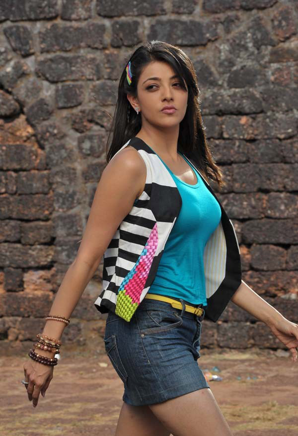Kajal hd in modern dress - Telugu All Images Kajal Agarwal Hot Images