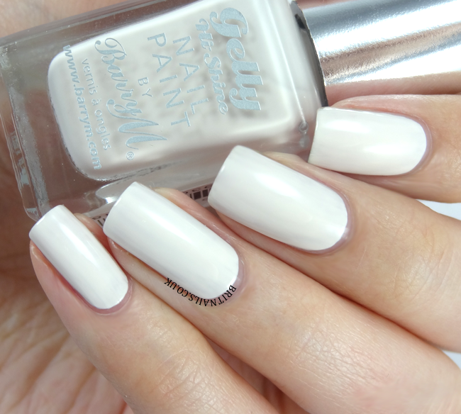Barry M Coconut