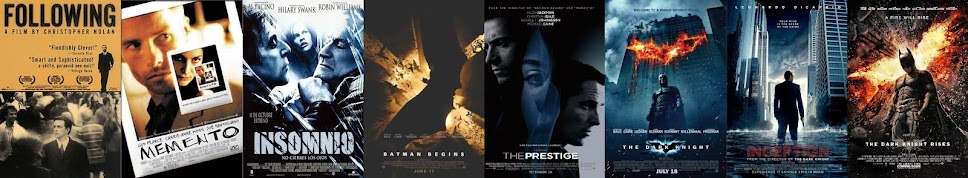 CHRISTOPHER NOLAN´S FANS