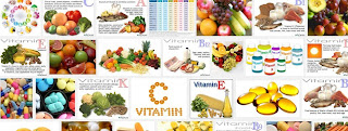 Vitamin Esensial yang Wajib Dikonsumsi