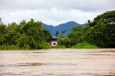 Mékong - Si Phan Don (Laos)