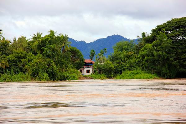 Mekong - Si Phan Don (Laos)