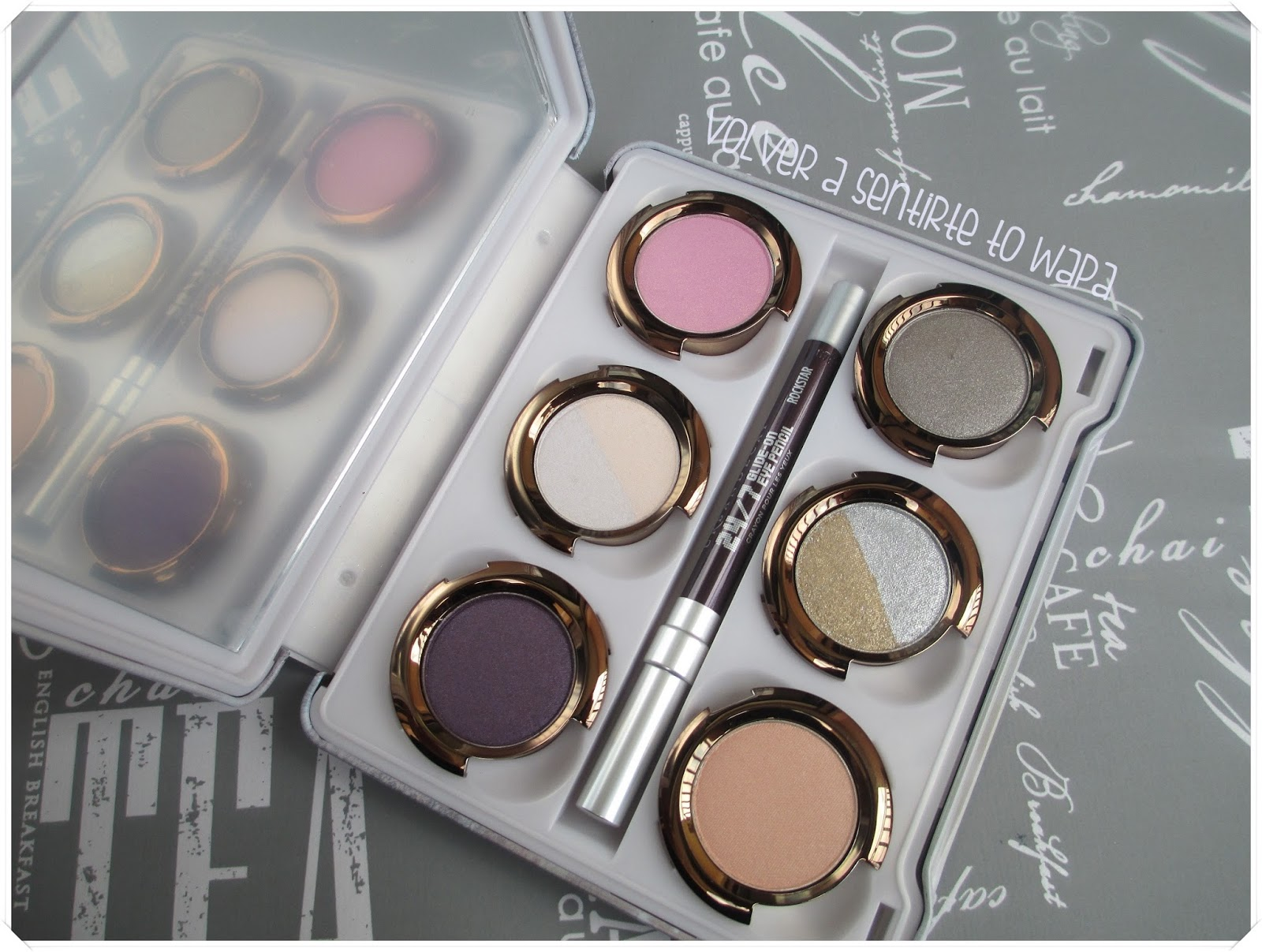 OZ The Great and Powerful de Urban Decay