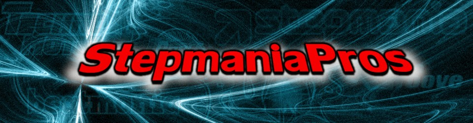 ..::Stepmania Pros::..