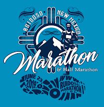 Ruidoso Marathon and Half-Marathon