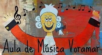 Aula de Música Voramar