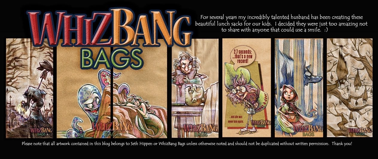 WhizBang Bags