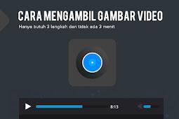 3 Cara Mengambil Gambar Dari Video Windows Media Player