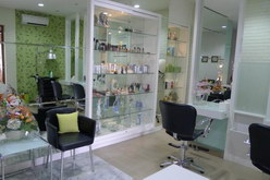 Chanadia Beauty Salon