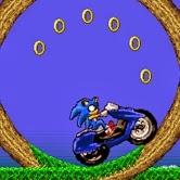 Sonic Motorsikleti