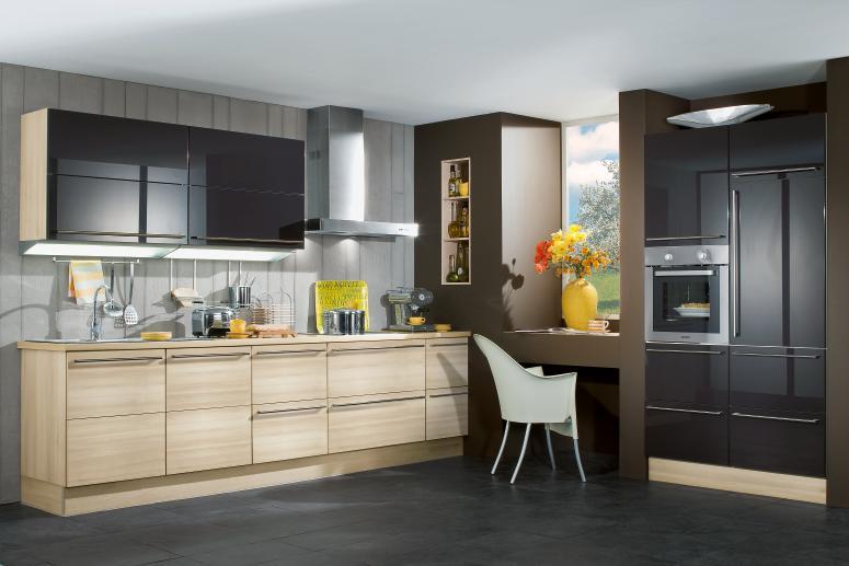 Cocinas angulares m s dise os funcionales cocinas con - Cocinas funcionales y modernas ...