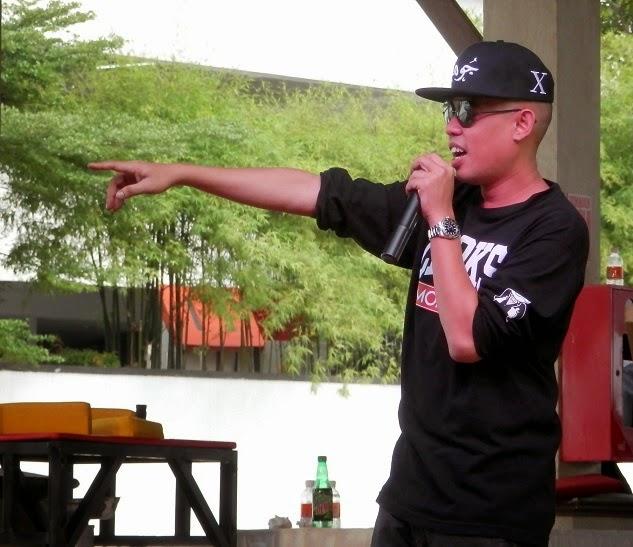 Malaysian Hip Hop