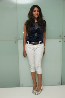 Lakshmi Devy Pictures at Masala Padam Movie Audio Launch (26)