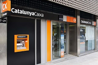 CataluñaCaixa deja la aplicación del grueso del ERE para después del verano